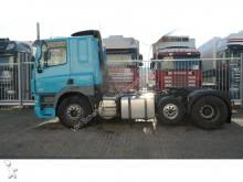 trattore DAF CF 85.460 6X2 COMPRESSOR EURO 5