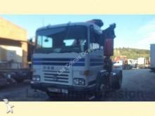 Pegaso 1231 tractor unit