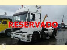 cabeza tractora Iveco EUROSTAR