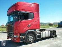 cabeza tractora Scania 124L