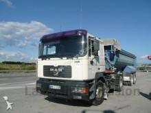 MAN FE 410 A tractor unit