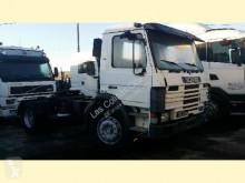 cabeza tractora Scania 093