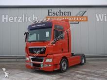 trattore MAN TGX 18.440 BLS, XXL, Automatik, Bl/Lu