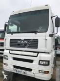 MAN TGA 18.480 FLS-XXL tractor unit