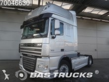 DAF XF105.460 SSC 4X2 Intarder Euro 5 tractor unit