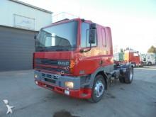 tracteur DAF CF 85 380 (EURO 2)