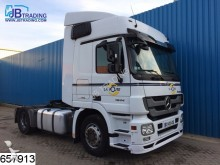 Mercedes Actros 1844 EURO 5, Airco, Automatic 12 power sh tractor unit