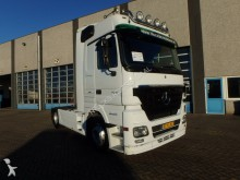 tracteur Mercedes LS 1841 +euro 5 + ORGINAL NL + full option