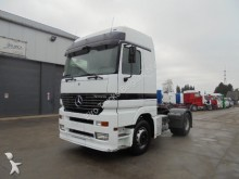 Mercedes Actros 1840 Mega Space (AIRCO) tractor unit