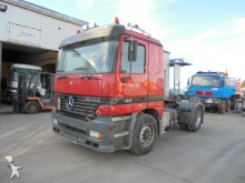 Mercedes Actros 1840 (BIG AXLE / AIRCO) tractor unit