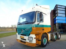 Mercedes Actros 2536 6X2 / NL Truck / Super Condition tractor unit