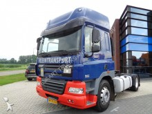DAF CF85.410 Spacecab / Euro 5 / NL Truck tractor unit
