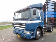 DAF CF75.360 Spacecab / NL Truck tractor unit