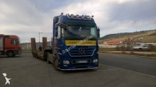 Mercedes Actros 1860 tractor unit