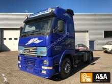 Volvo FH12-460 4x2 Globetrotter 2000 tractor unit