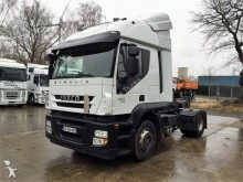 Iveco Stralis 420 AT EURO 5 ECO EEV 431000 km tractor unit