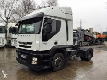 Iveco Stralis 420 AT EURO 5 ECO EEV 445000 km tractor unit