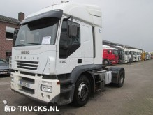 Iveco Stralis 430 manual 06 tractor unit