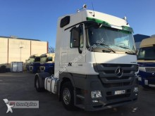 Mercedes Actros ACTROS 1848 tractor unit