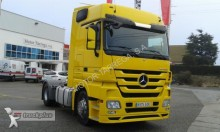 Mercedes Actros ACTROS 1846 tractor unit