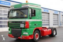 DAF XF 105.410 SC*Intarder*Euro 5EEV*ADR*460* tractor unit