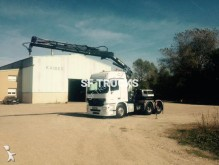 Mercedes Actros 2646 tractor unit