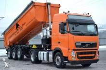 Volvo FH 460 Sattelzugmaschine + Anhänger Kipper! tractor unit