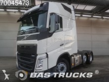 tracteur Volvo FH 500 6X2 VEB+ Lift+Lenkachse FCW LKSS+DW Euro