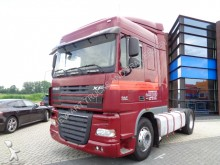 DAF XF105.410 Spacecab / Manual / Intarder / Euro 5 tractor unit