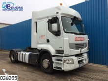 Renault Premium 450 Dxi EURO 4, Manual, Airco, Hydraulic tractor unit