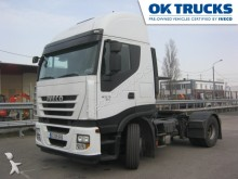 trattore Iveco Stralis AS440S45TP (Euro5 Klima Luftfed. ZV)
