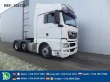 trattore MAN TGX26.440