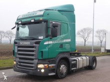 Scania R420 HIGHLINE tractor unit