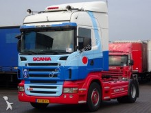 trattore Scania R480 EURO 5 MANUAL RETARDER