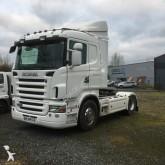 tracteur Scania R 124R420