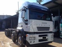 Iveco Stralis 350 tractor unit