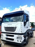 used Iveco tractor unit
