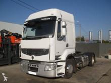Renault Premium 460+INTARDER+ADR tractor unit