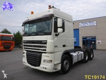 tracteur DAF XF 95 510 Euro 5 INTARDER