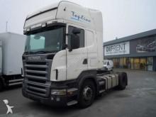 tracteur Scania R 420 TOPLINE