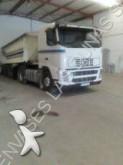 tracteur Volvo F12 420