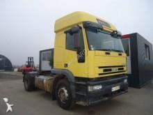 tracteur Iveco Eurotech Cursor 430