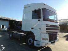 DAF XF 430 tractor unit
