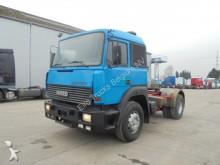 cabeza tractora Iveco Turbostar 190 - 36 (PERFECT CONDITION)