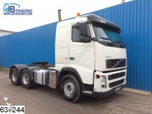 Volvo FH13 480 6x4, Manual, Airco, Hydraulic tractor unit