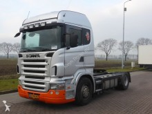 Scania R380 HIGHLINE tractor unit