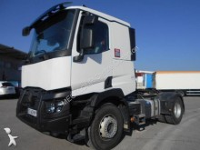 trattore Renault Gamme C 440.19