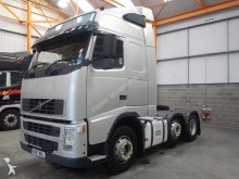 Volvo FH GLOBETROTTER 480 EURO 4, 6 X 2 TRACTOR UNIT - 2007 - NA57 NKL tractor unit