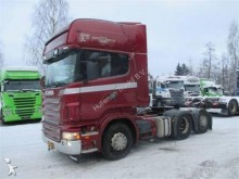 trattore Scania R420 - SOON EXPECTED - MANUAL TOPLINE EURO 3