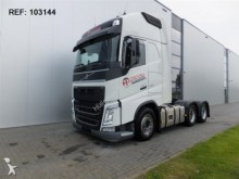 Volvo FH540 FULL AIR EURO 5 tractor unit